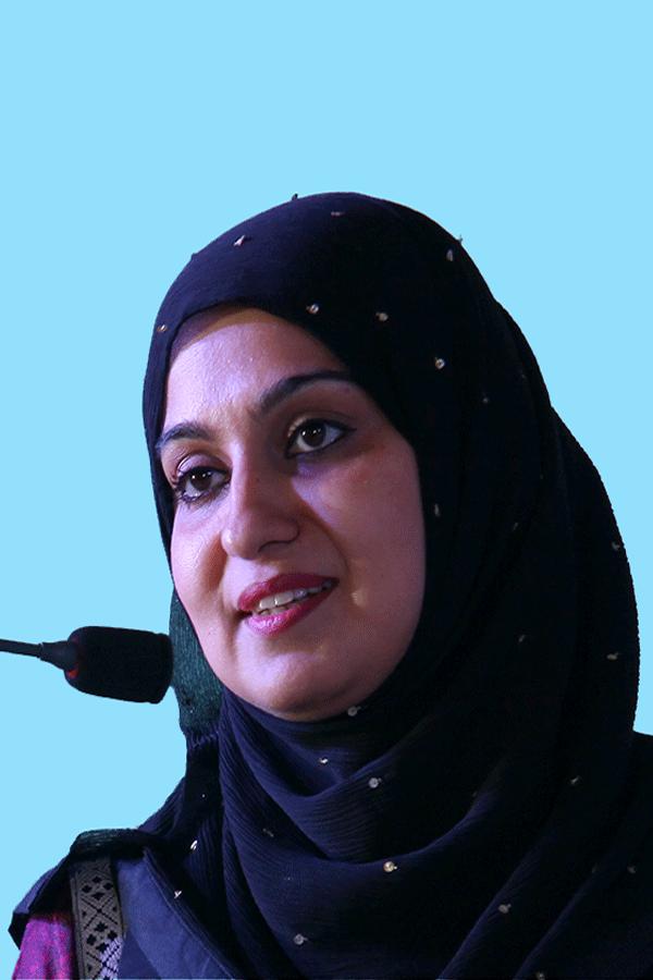 Sadia Junaid